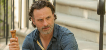 New Year, New News: The Walking Dead