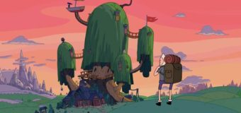 Set Sail with Adventure Time: Islands on Jan. 30