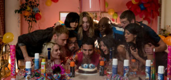 Sense8: A Christmas Special Review
