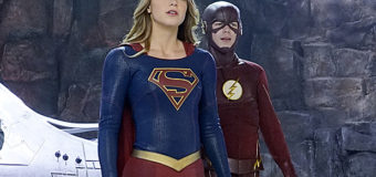 I'm Positively Glee-ful About the Upcoming Flash/Supergirl Musical