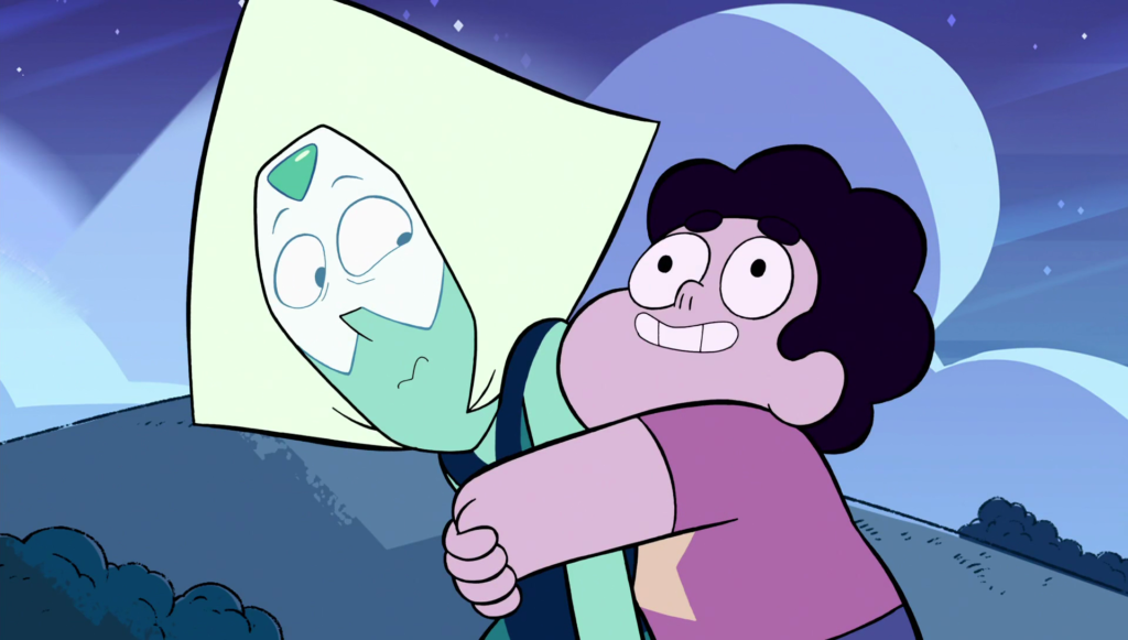 supporting steven universe the geekiary
