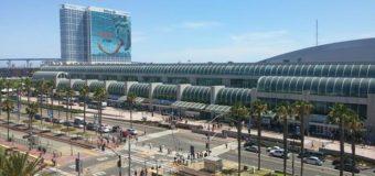 "San Diego Comic Con ""Hotelpocalypse"" Announced"