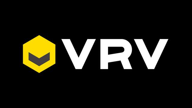 VRV app logo