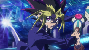 dark side of dimensions yu-gi-oh