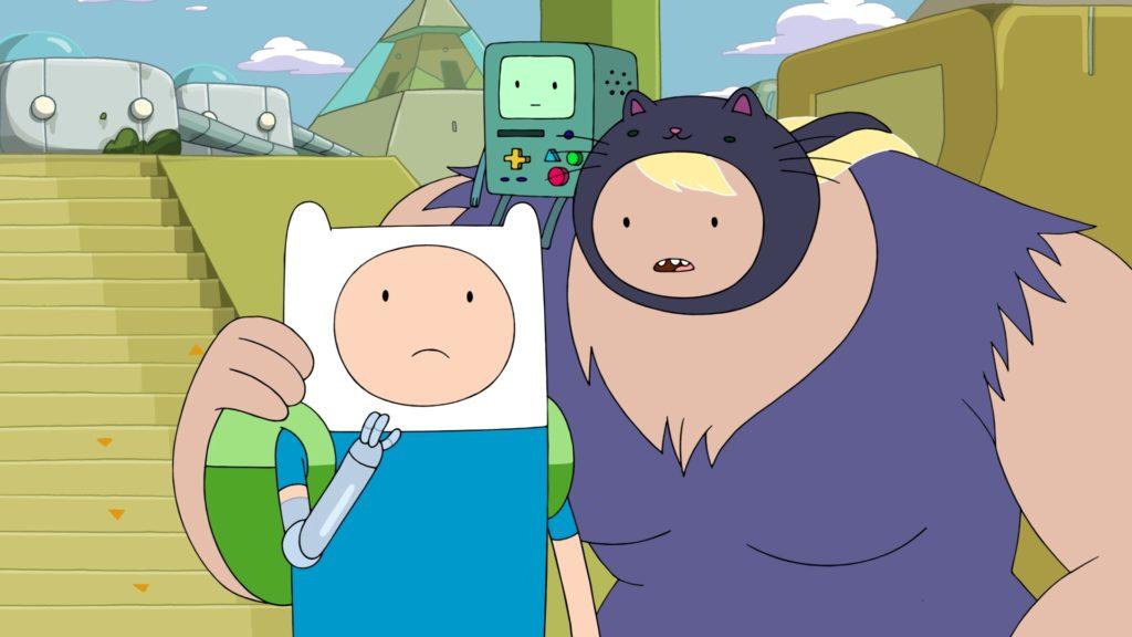 Adventure Time Episoden
