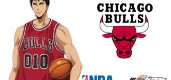 Kuroko's Basketball Collaborating with the NBA!