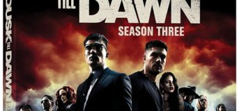 """From Dusk Till Dawn: The Series"" Season 3 – Blu-ray Set Review"