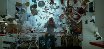 'Legion' Is Intriguing and Visually Beautiful