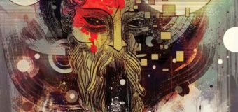 Red Rising Sons of Ares #1 Review: The Child on the Rock
