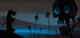 "Full Trailer For The Fifth Season Of ""Samurai Jack"" Released"