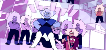 Steven Universe 4×15 Review: That Will Be All