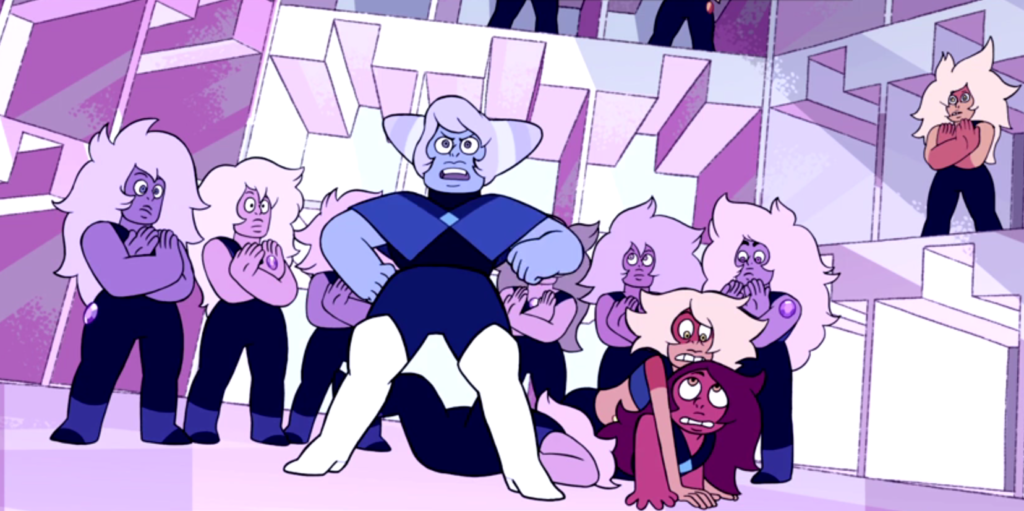 That Will Be All Steven Universe