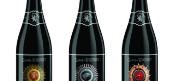 Bend the Knee: A New Ommegang Game of Thrones Beer