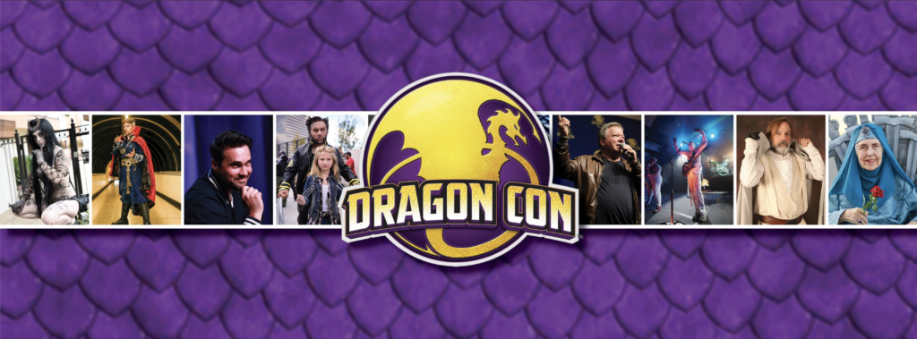 Sheraton Atlanta Dragon Con 2017