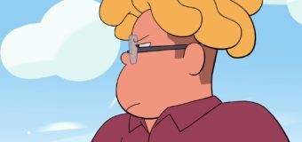 "Steven Universe 4×18 Review: ""Rocknaldo"""