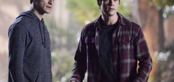 """There Is Nothing """"Beautiful"""" About Scott McCall's Heroism In Teen Wolf! My Response To The Mary Sue!"""