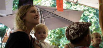 Eliza Taylor Wants to Build a School in Thailand