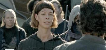 The Walking Dead 7×10 Review: New Best Friends