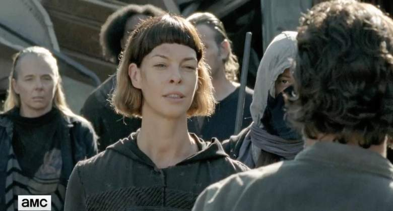 New Best Friends The Walking Dead Jadis