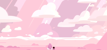 """Steven Universe 4×17 Review: """"Storm in the Room"""""""