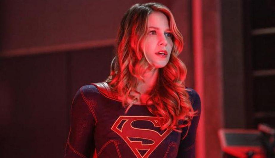 Supergirl, the Martian Chronicles, Kara