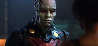 """Supergirl 2×11 Review: """"The Martian Chronicles"""""""