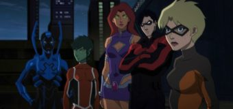 "The First Official Trailer For ""Teen Titans: The Judas Contract"" Is Here!"
