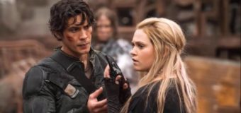 """The 100 4×01 Review: """"Echoes"""""""