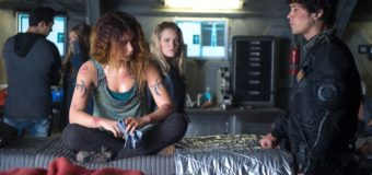 "The 100 4×03 Review: ""The Four Horsemen"""