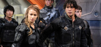 The 100 4×02 Review: Heavy Lies the Crown
