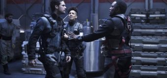 "The Expanse 2×03 Review: ""Static"""
