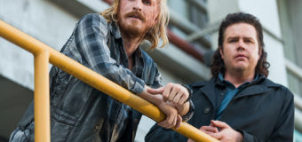 The Walking Dead 7×11 Review: Hostiles and Calamities