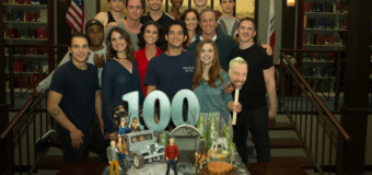 Teen Wolf Shoots 100th and Final Episode This Friday! Finally the End of Maliugh