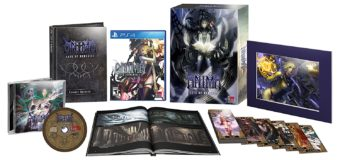 "Anima: Gate of Memories – ""Beyond Fantasy Edition"" Exclusive PS4 Release"