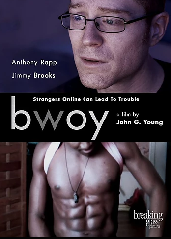 Bwoy Anthony Rapp Film