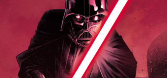 Darth Vader Will Rise Again As Lead in a New Comic Series