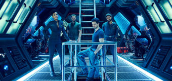 SyFy Renewed The Expanse and 12 Monkeys — Why You Should Be Watching These Shows