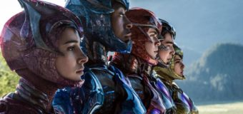 The New Power Rangers Movie Is A Win For Representation