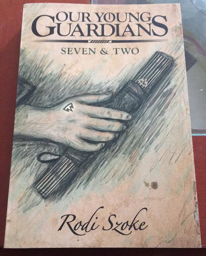 Our Young Guardians review seven and two Rodi Szoke