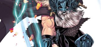 The Unworthy Thor Issue 5 Teases War Thor! Marvel's Third Thor