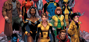 "Marvel Showcases ""ResurrXion"" Series with 90's Animated Theme Song"