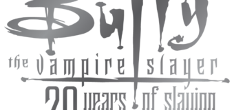 Buffy the Vampire Slayer 20th Anniversary Extravaganza
