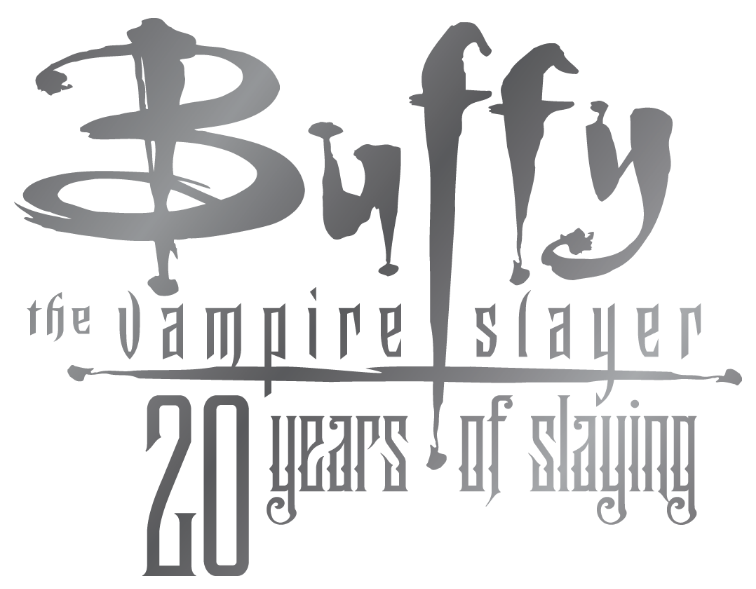 Buffy the Vampire Slayer 20th anniversary