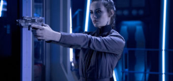 The Expanse 2×8 Review: Pyre