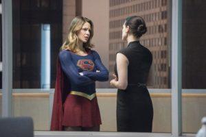 Supergirl, Exodus, Kara & Lena
