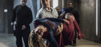 Supergirl 2×16 Review: Star-Crossed