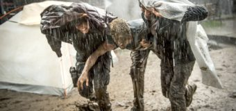 The 100 4×07 Review: Gimme Shelter