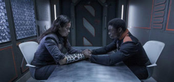 "The Expanse 2×07 Review: ""The Seventh Man"""