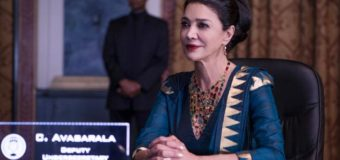 "The Expanse 2×09 Review: ""The Weeping Somnambulist"""