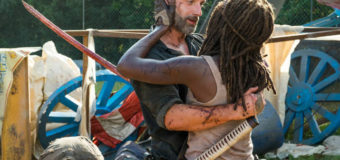 The Walking Dead 7×12 Review: Say Yes